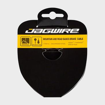 Silver Jagwire Road MTB Brake Cable 2000mm