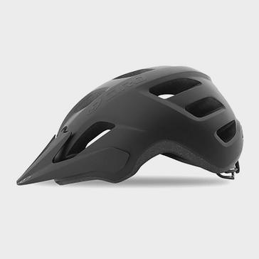 BLACK GIRO Fixture™ Helmet