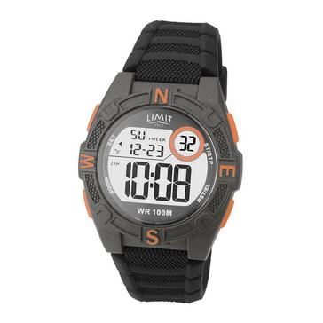 Black Limit 5695.67 Digital Watch