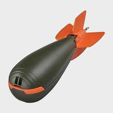 Black TFGEAR Air Bomb