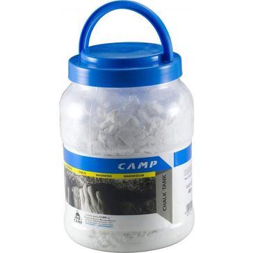 Grey Camp Chalk Tank