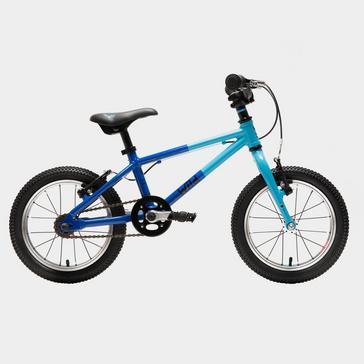 Blue Wild Bikes Wild 14 Kids' Bike