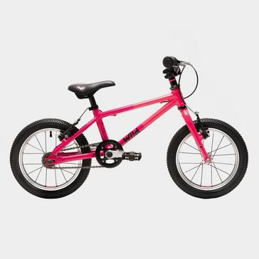 Pink Wild Bikes Wild 14 Kids' Bike