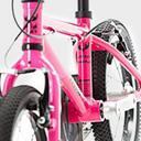 PINK-PINK Wild Bikes Wild 14 Kids' Bike image 7