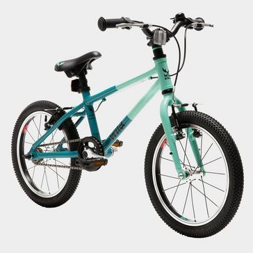 Blue Wild Bikes Wild 16 Kids' Bike
