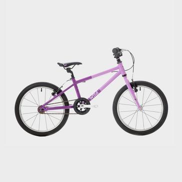 purple Wild Bikes Wild 18 Kids' Bike