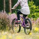 purple Wild Bikes Wild 18 Kids' Bike image 11