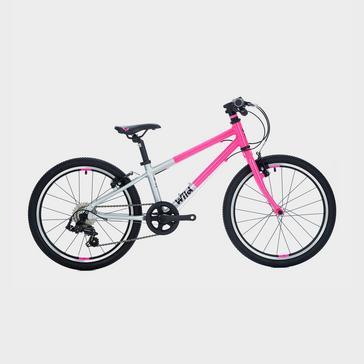 Pink Wild Bikes Wild 20 Kids' Bike