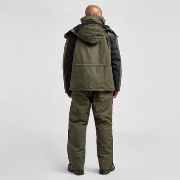 Khaki PROLOGIC PL Highgrade Thermo Suit