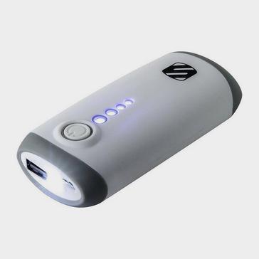 Silver Scosche Backup Battery