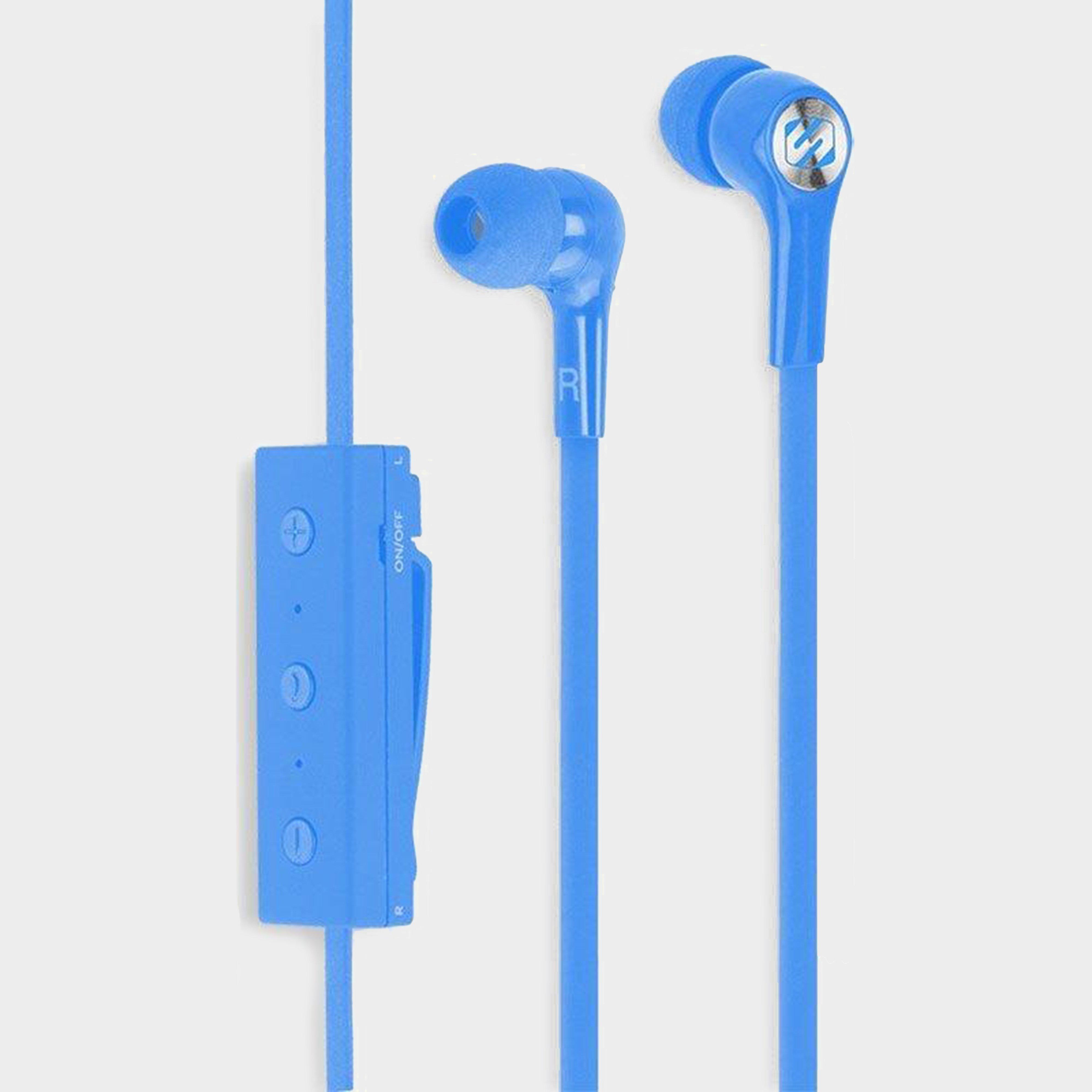 Scosche Scosche BT100 Wireless Earbuds with Mic + Controls