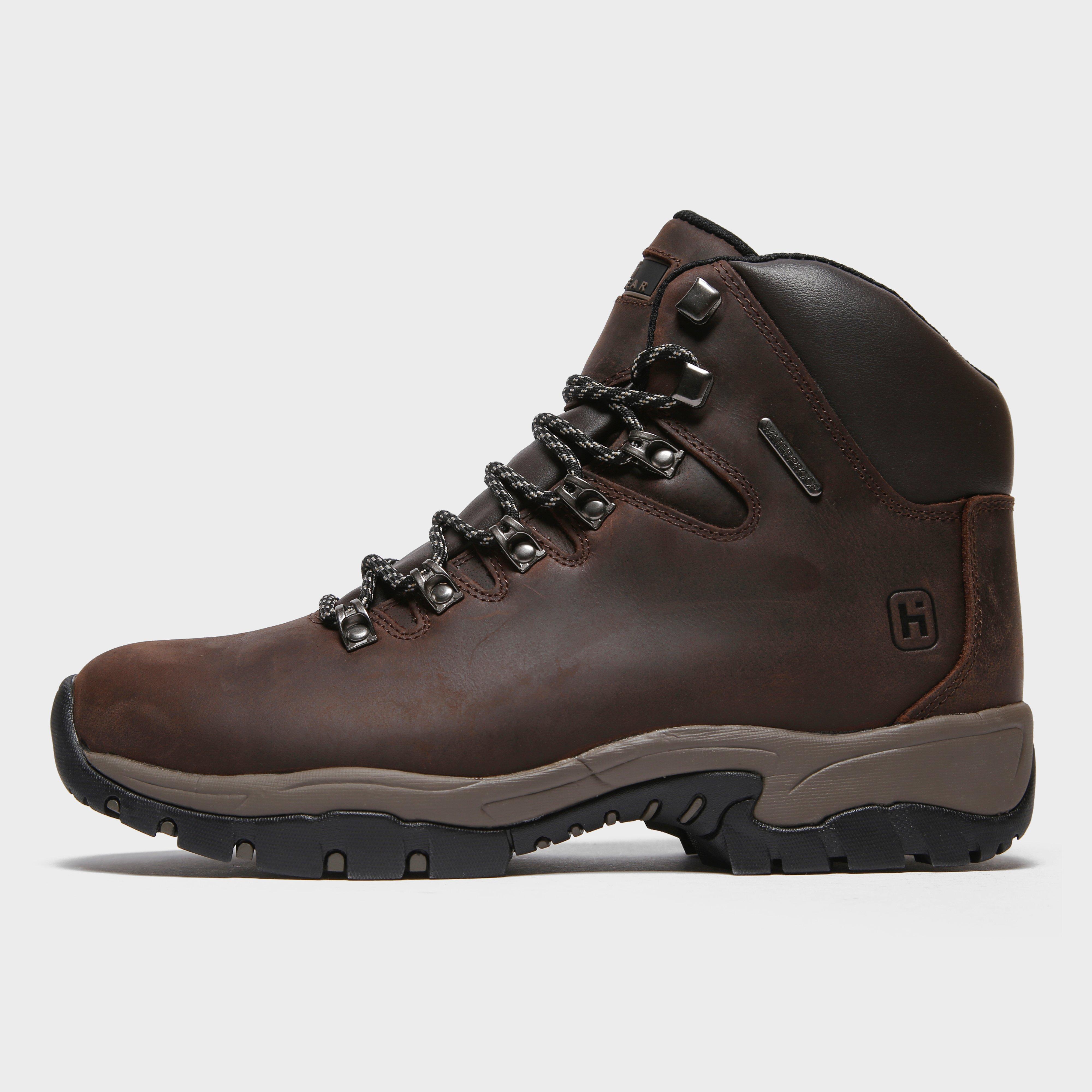 Hi-Gear Hi-Gear Mens Snowdon II Walking Boots
