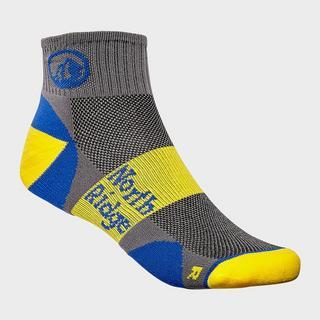 Men's Road Running Gym Socks (5 Pack)