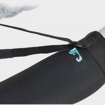 Black ULTIMATE PERFOR Ultimate Plantar Fascia Sock