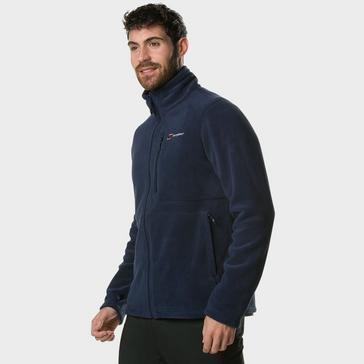 Navy Berghaus Men's Activity PT Jacket IA