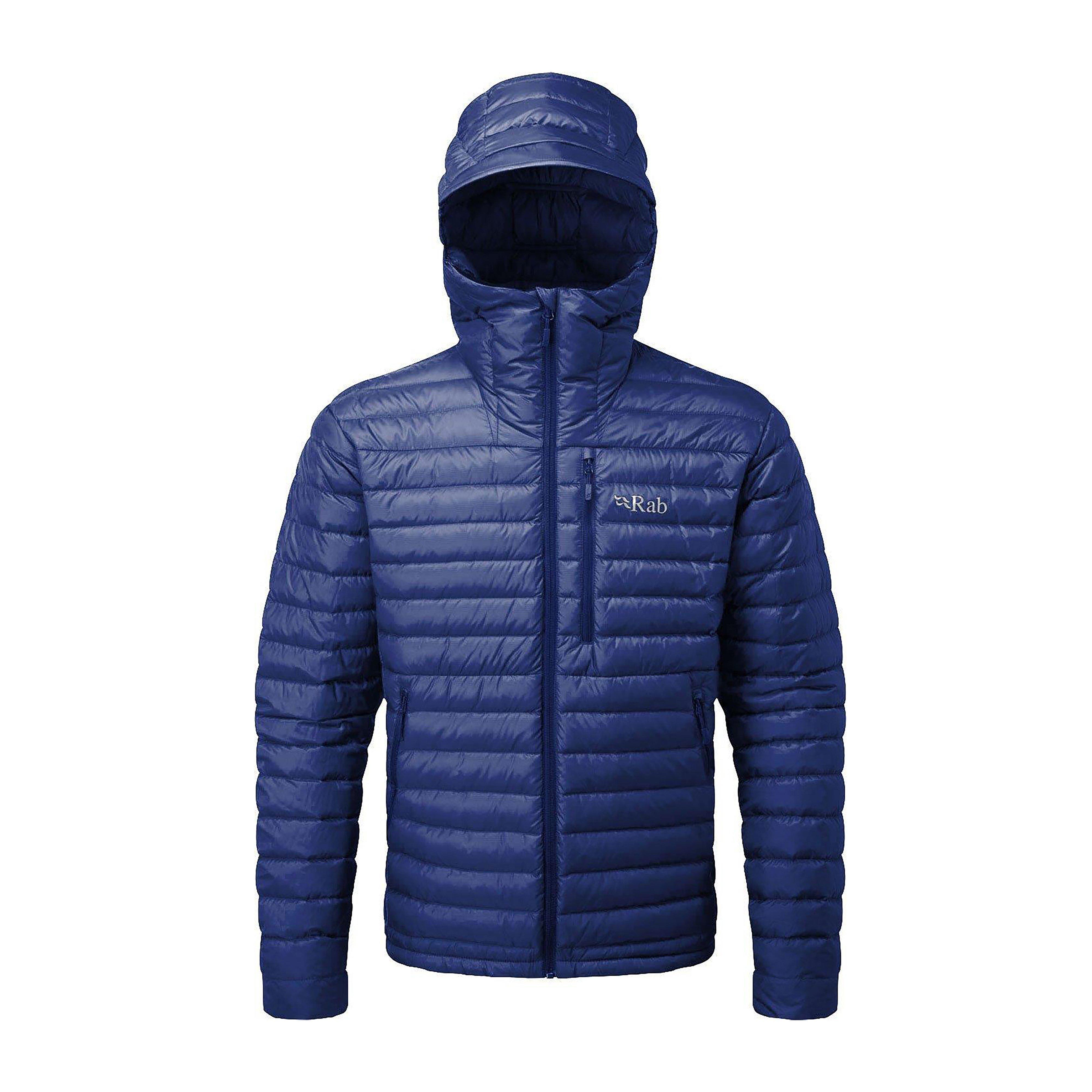 Rab Rab Microlight Alpine Mens Down Jacket - N/A, N/A