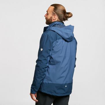 Blue Regatta Men's Wentwood IV 3-in-1 Jacket