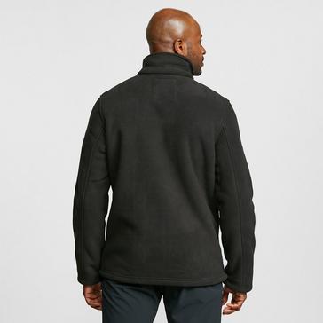 Black Regatta Men's Garrian Fleece