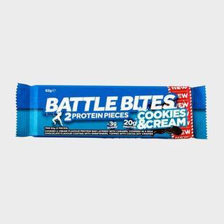 Battle Bites 20g (Cookies & Cream)