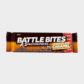Battle Bites 20g (Chocolate Caramel)