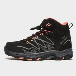 Kids' Blackout Waterproof Mid Boots