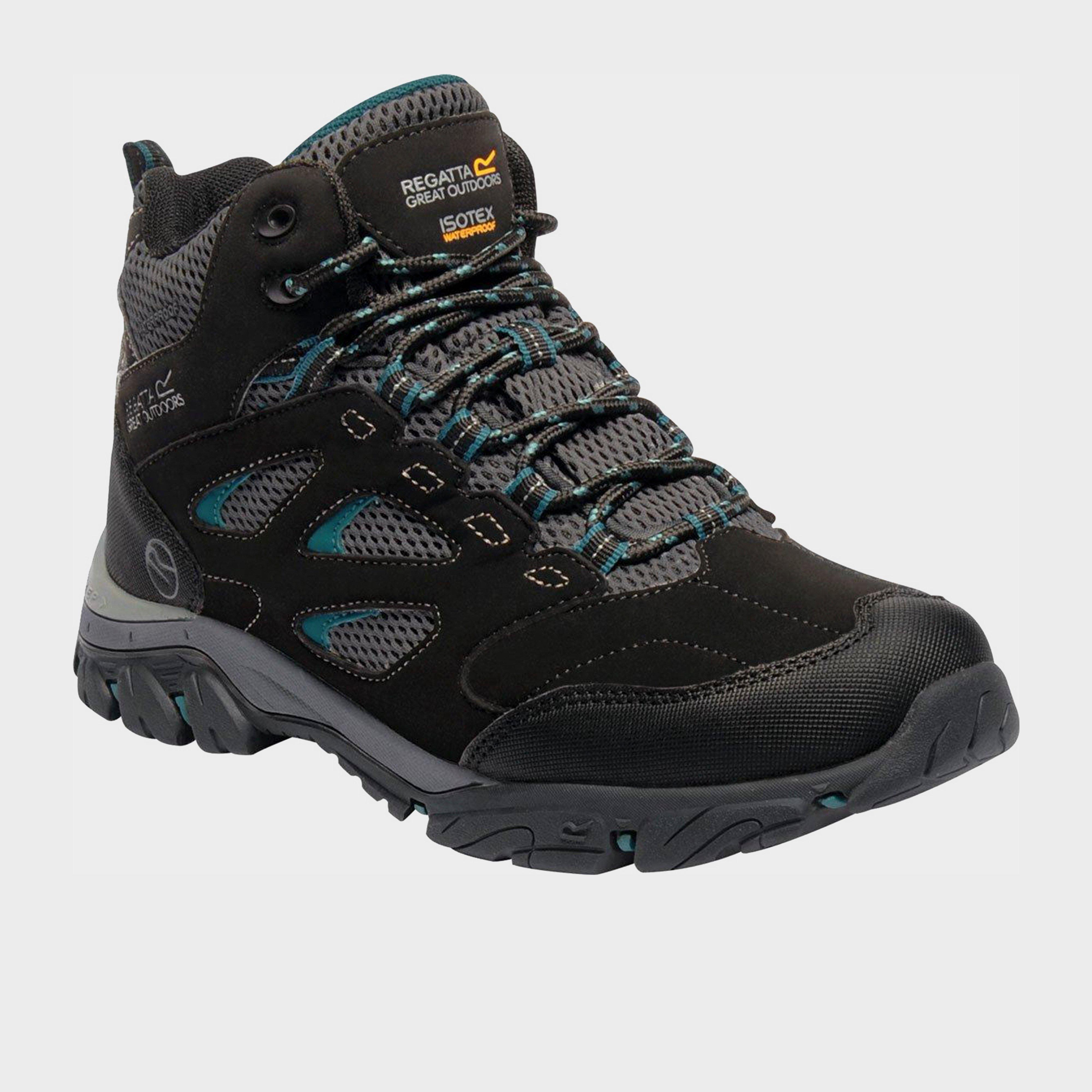 Regatta Women's Holcombe Iep Mid Walking Boots - Womens/Womens, WOMENS/WOMENS