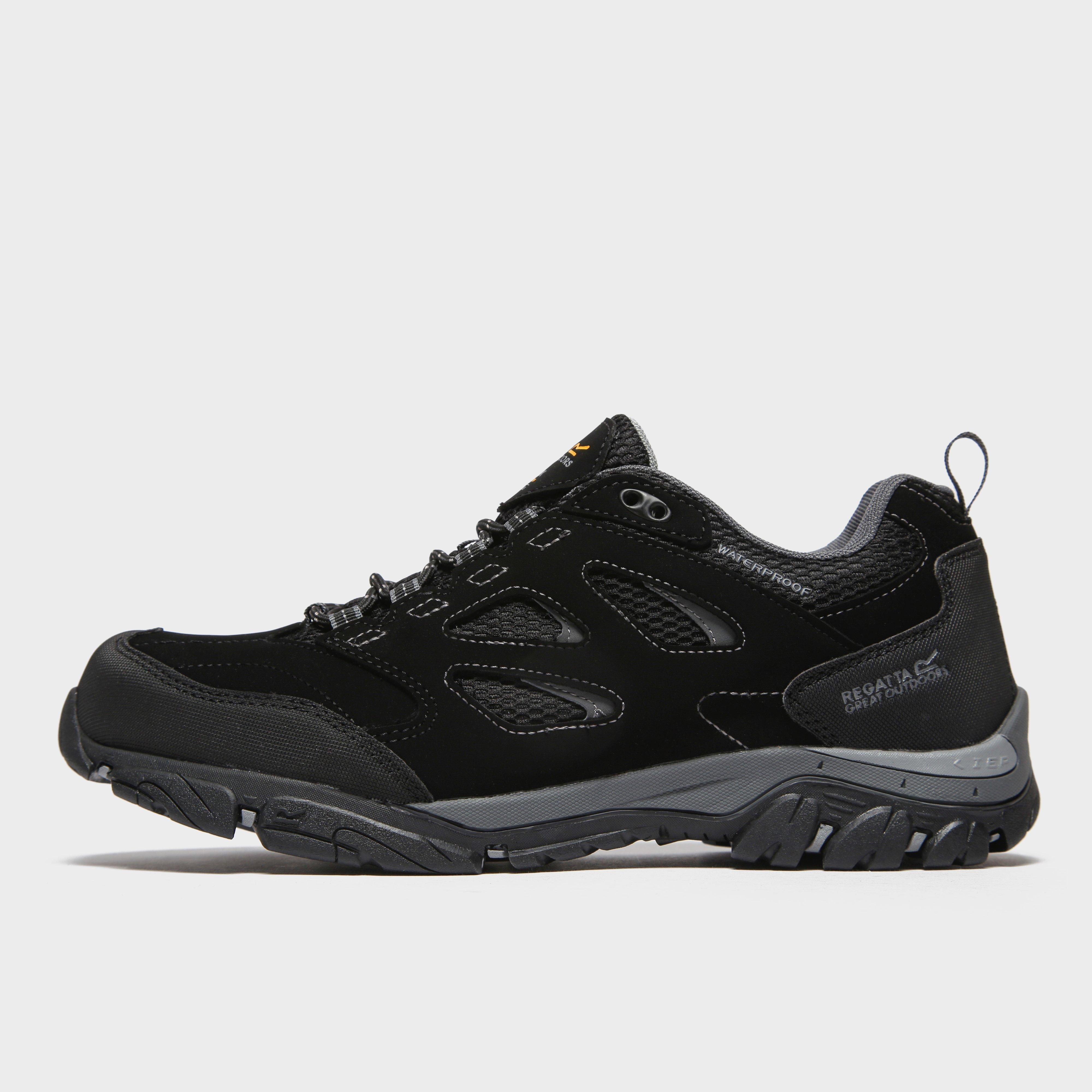 Regatta Regatta Mens Holcombe IEP Low Shoes