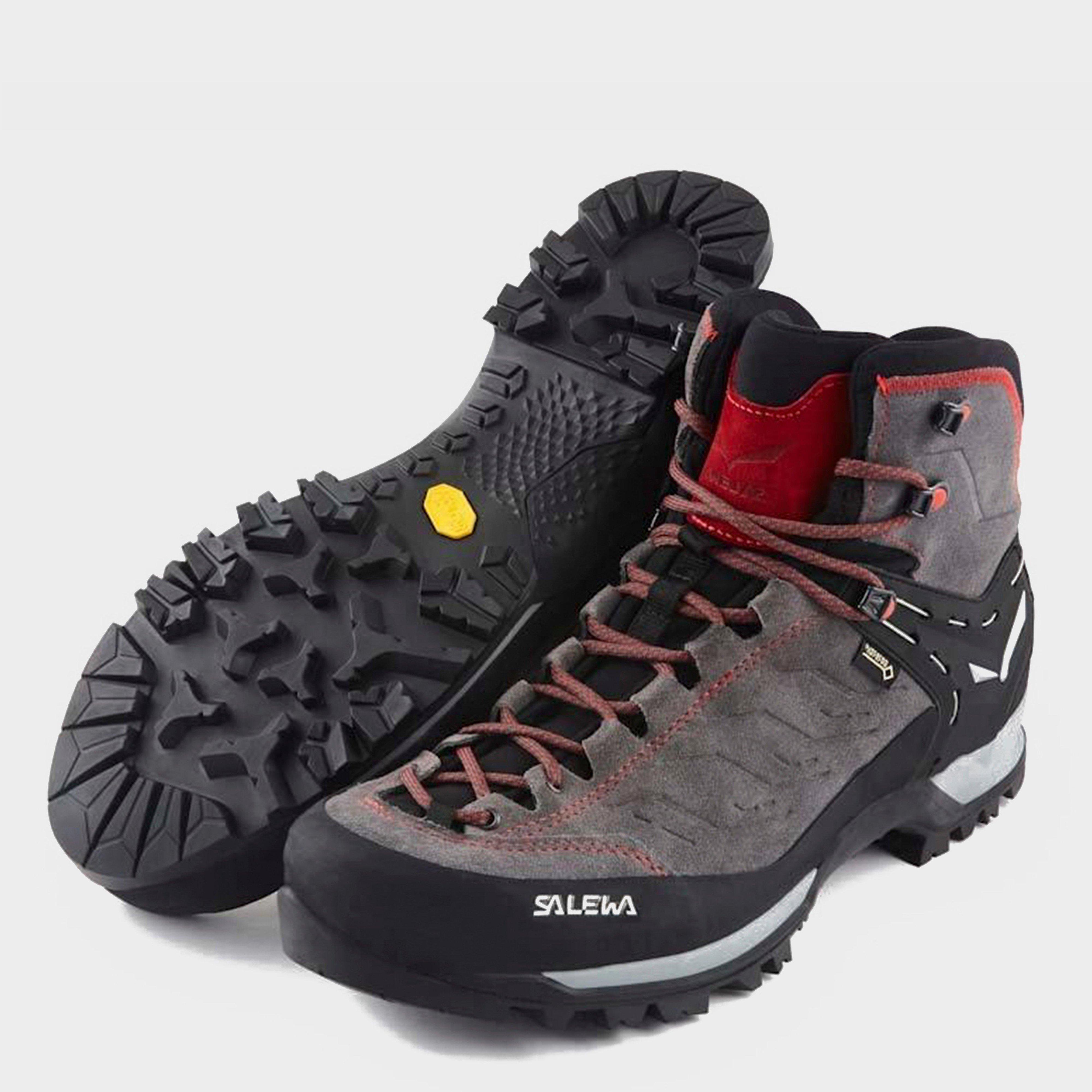 Salewa Salewa Mens Mountain Trainer Mid GORE-TEX Walking Boots