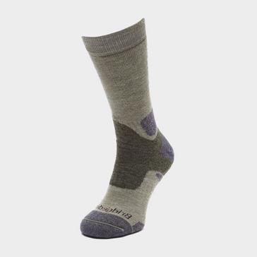 Multi Bridgedale Men's Hike Midweight Merino Endurance Boot Sock