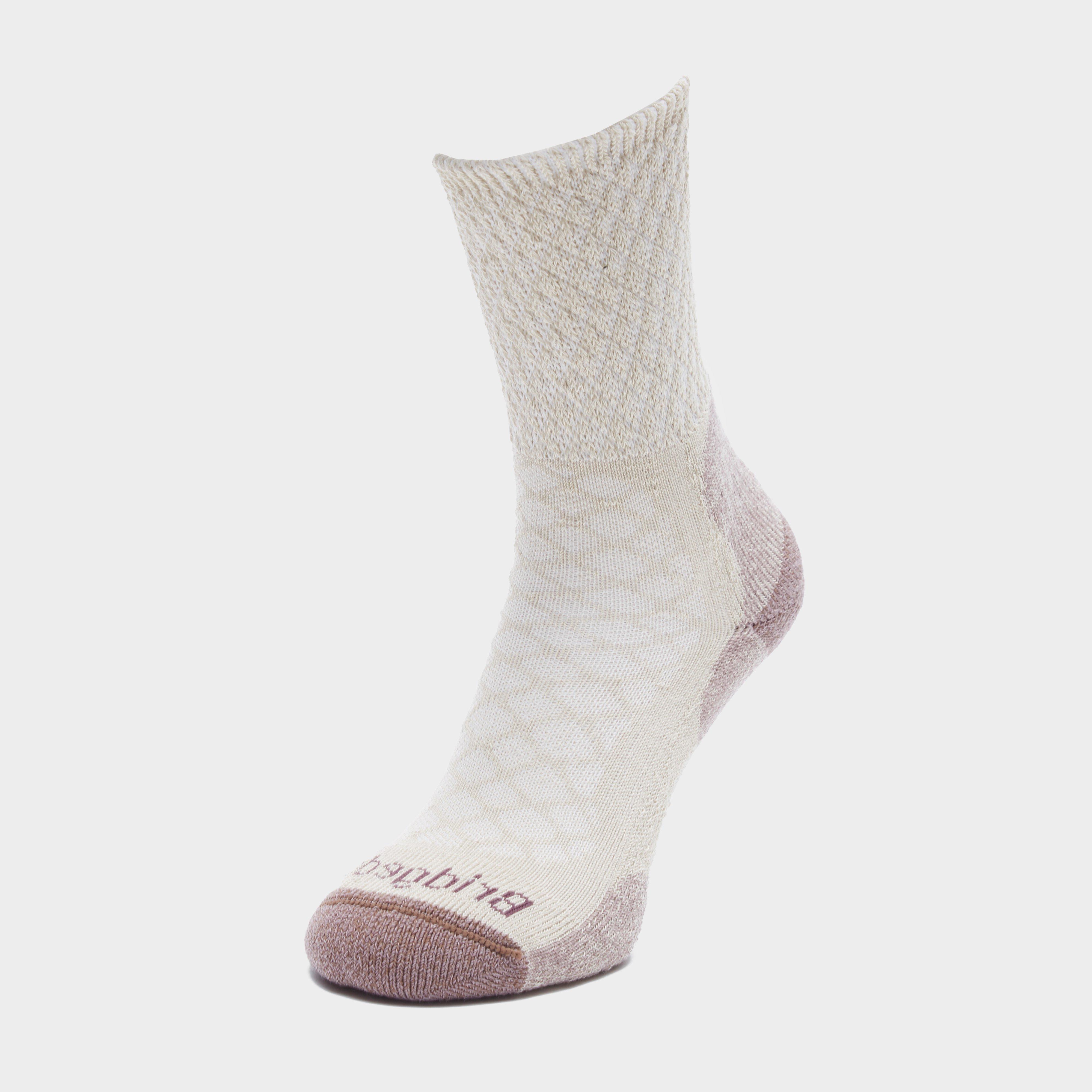 Bridgedale Bridgedale womens Hike Lightweight Merino Comfort Boot Sock
