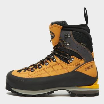 ORANGE Meindl Jorasse GORE-TEX® Mountain Boot
