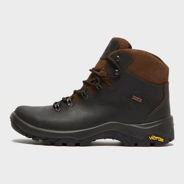BROWN North Ridge Men's Traverse Mid WP Walking Boots