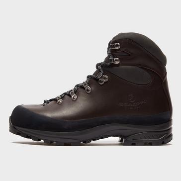 Brown Scarpa Men's SL Active Walking Boots