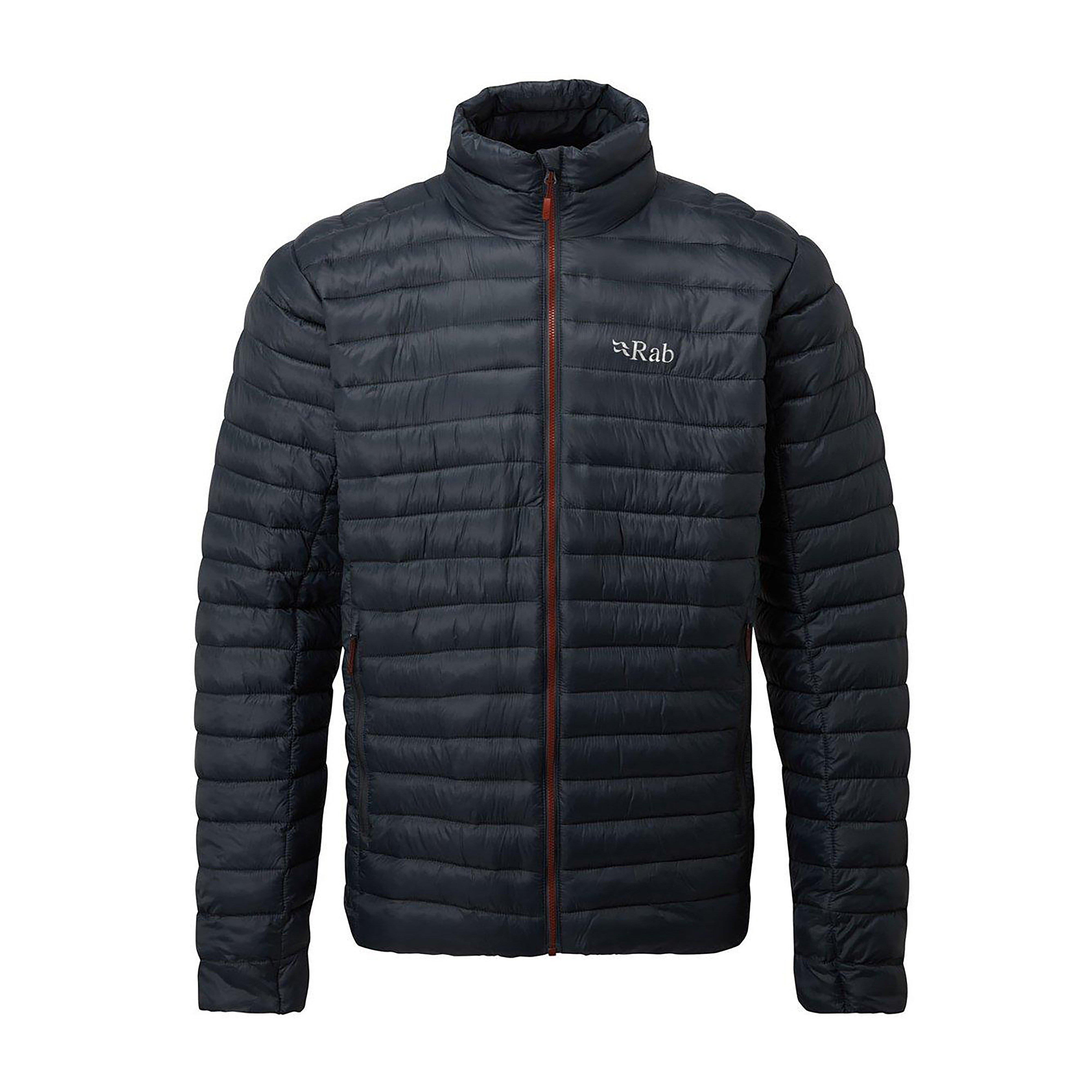 Rab Rab Mens Altus Insulated Jacket - N/A, N/A