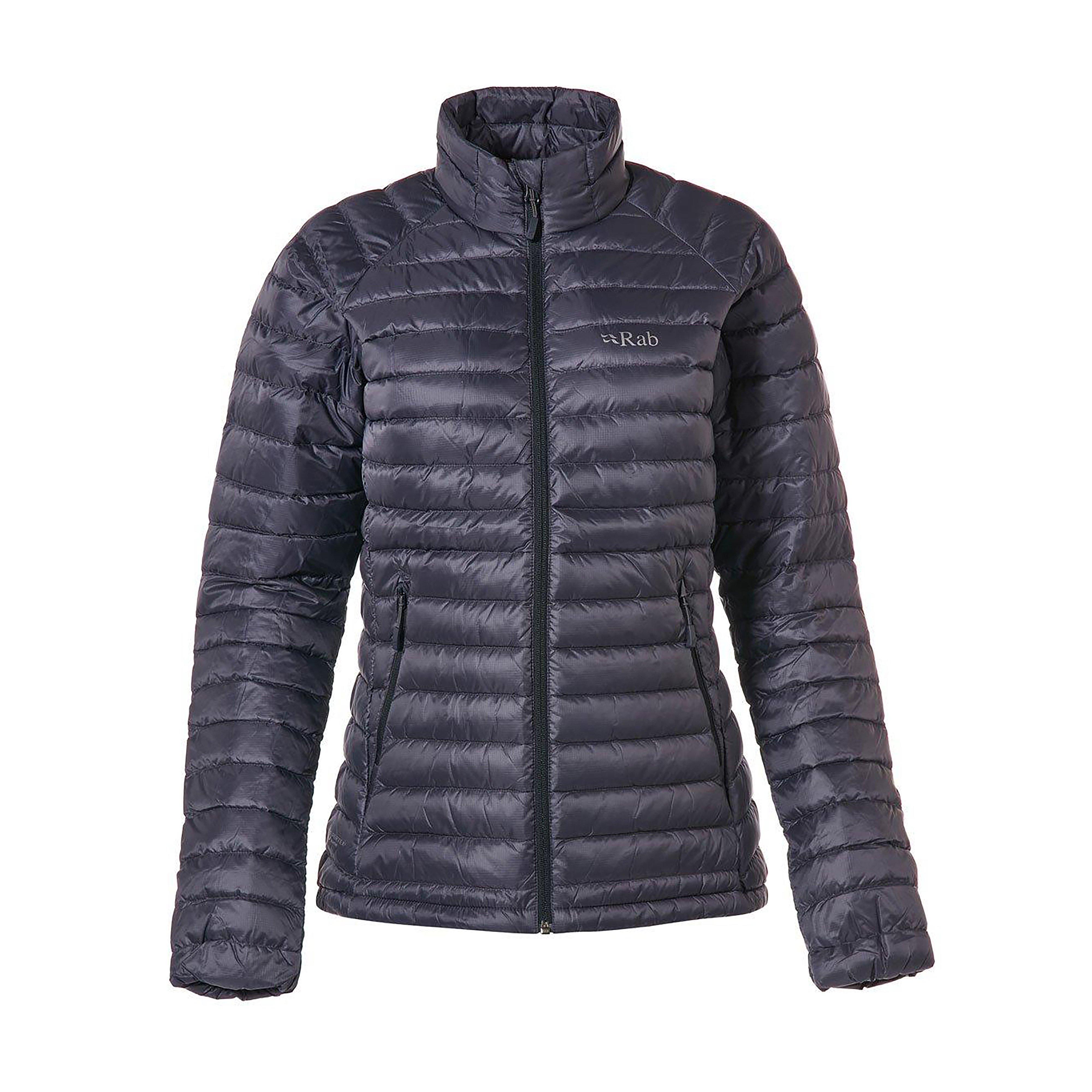Rab Rab Womens Microlight Down Jacket - N/A, N/A