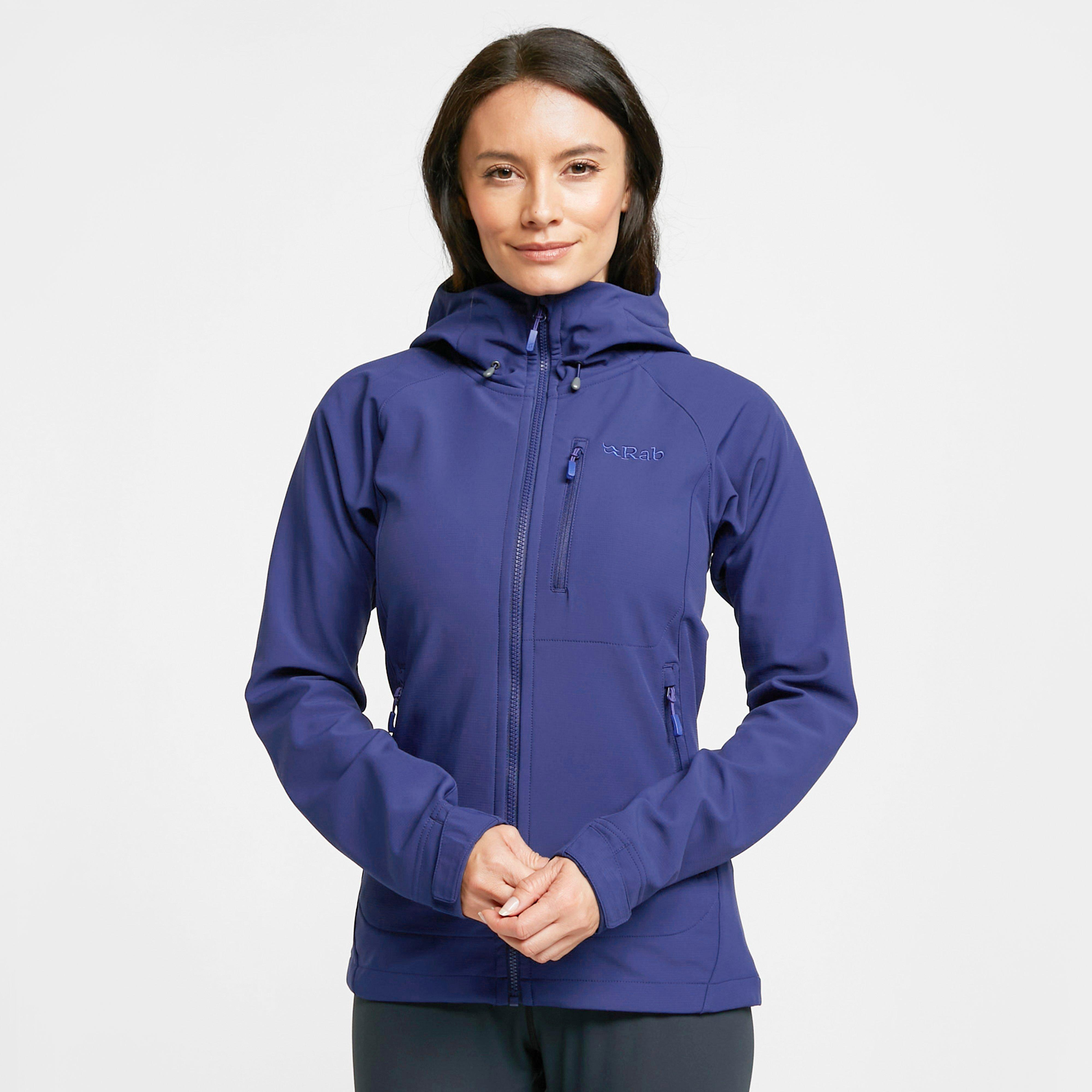 Rab Rab Womens Salvo Jacket - N/A, N/A