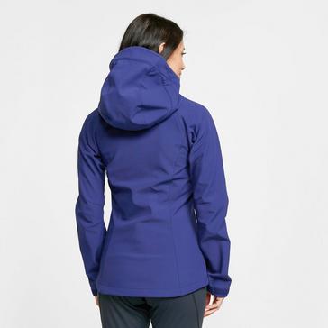 BLUEPRINT Rab Women's Salvo Jacket