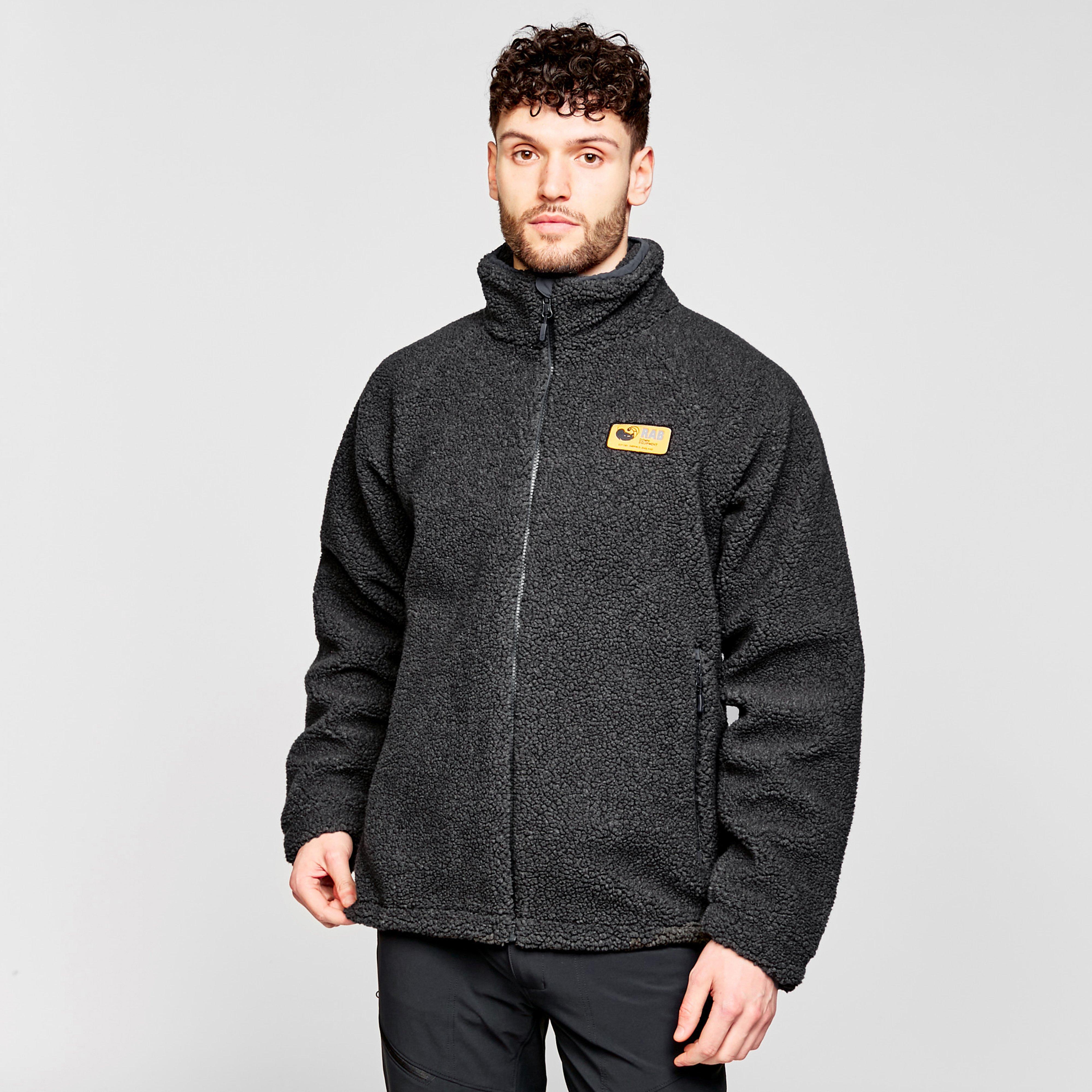 Rab Rab Mens Original Pile Fleece Jacket - N/A, N/A