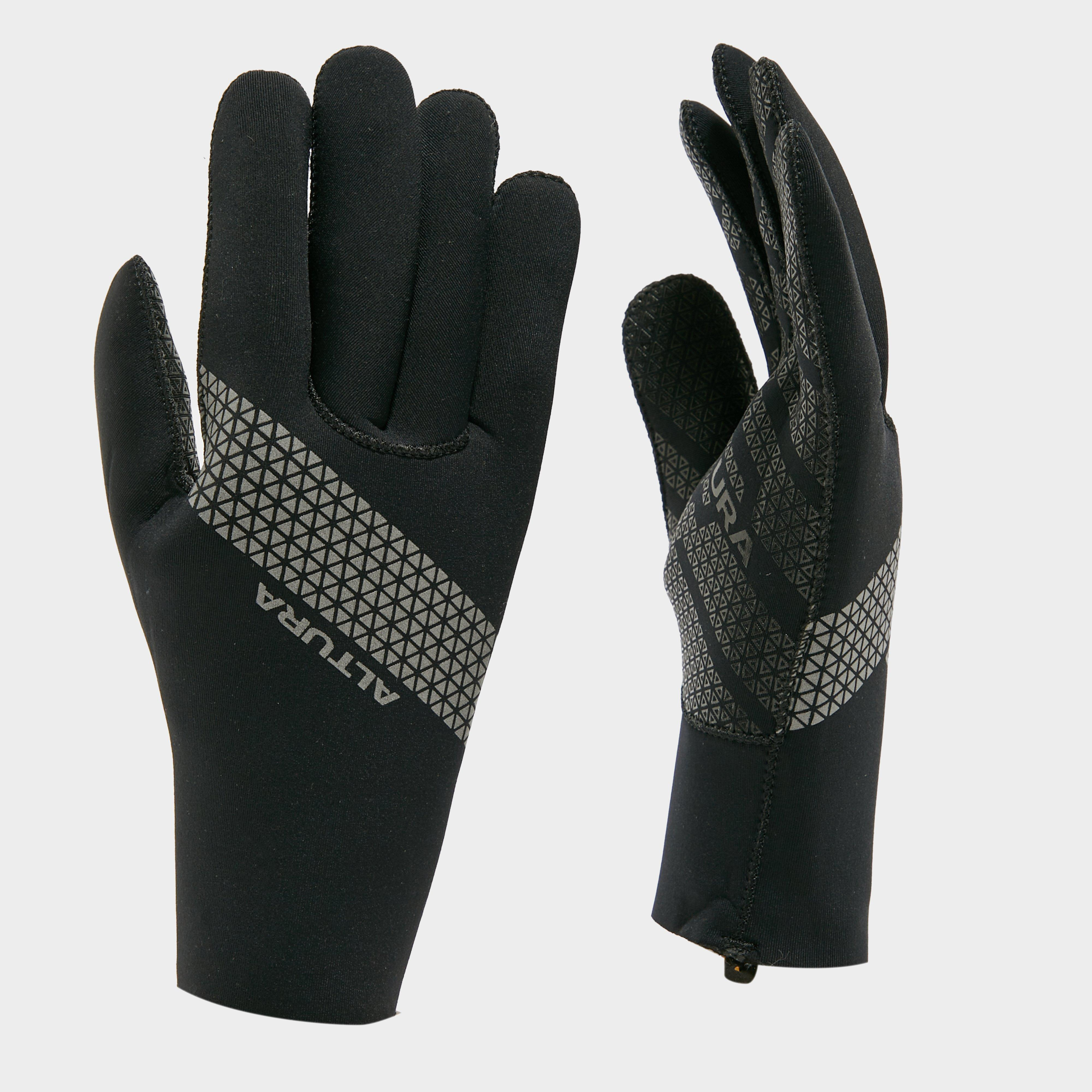 Altura Altura Thermostretch 3 Neoprene Windproof Cycling Gloves