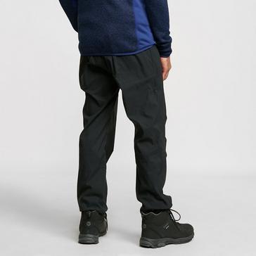 BLACK North Ridge Men's Additions Trousers
