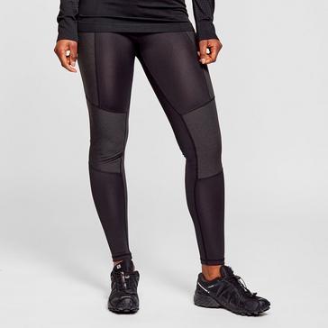 Black OEX Women's Technical Legging