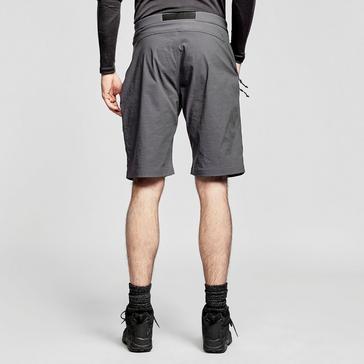 Grey|Grey OEX Men's Brora Shorts