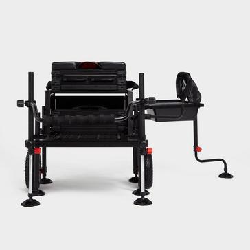 Black Westlake Match Seat Box Combo