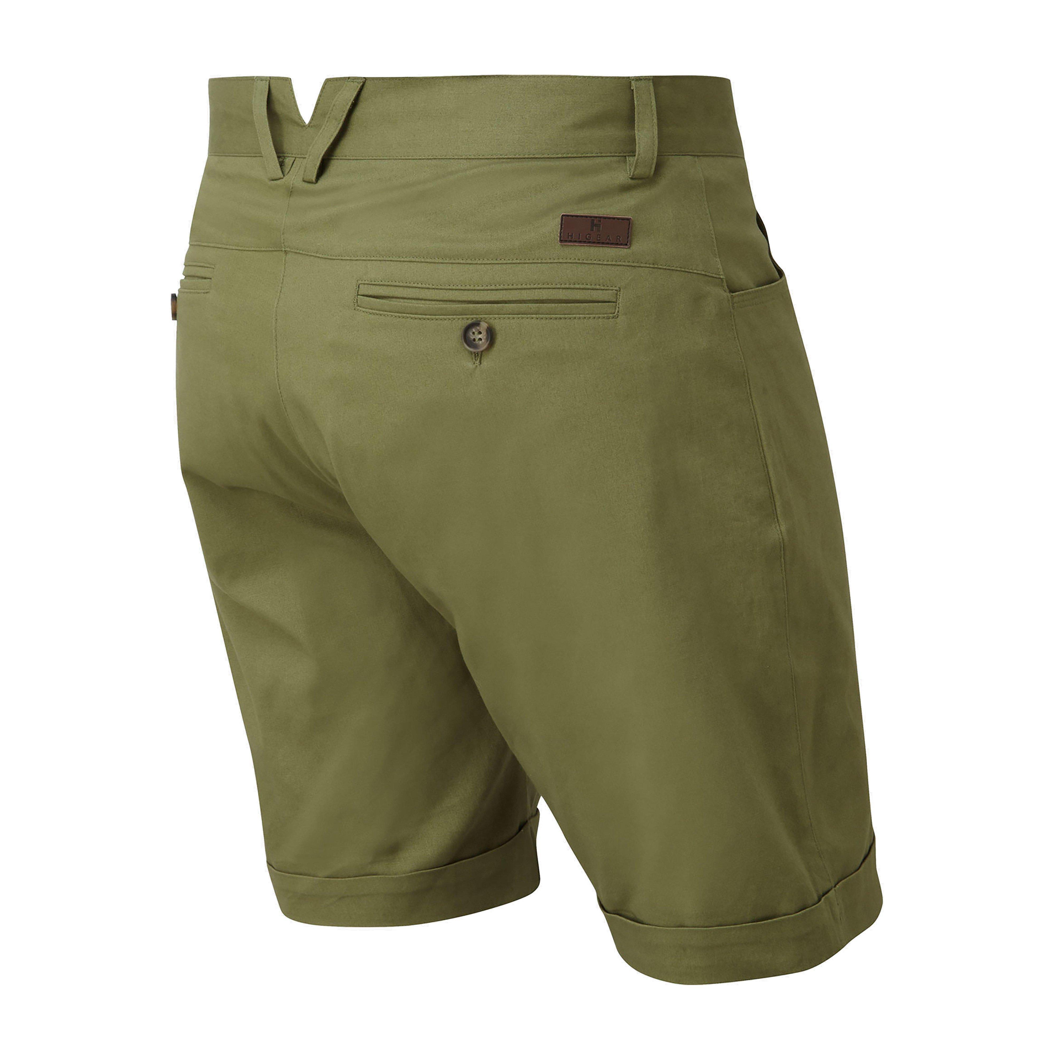 Hi-Gear Hi-Gear Womens Whitesands Shorts