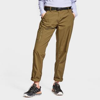 Women's Nebraska II Walking Trousers