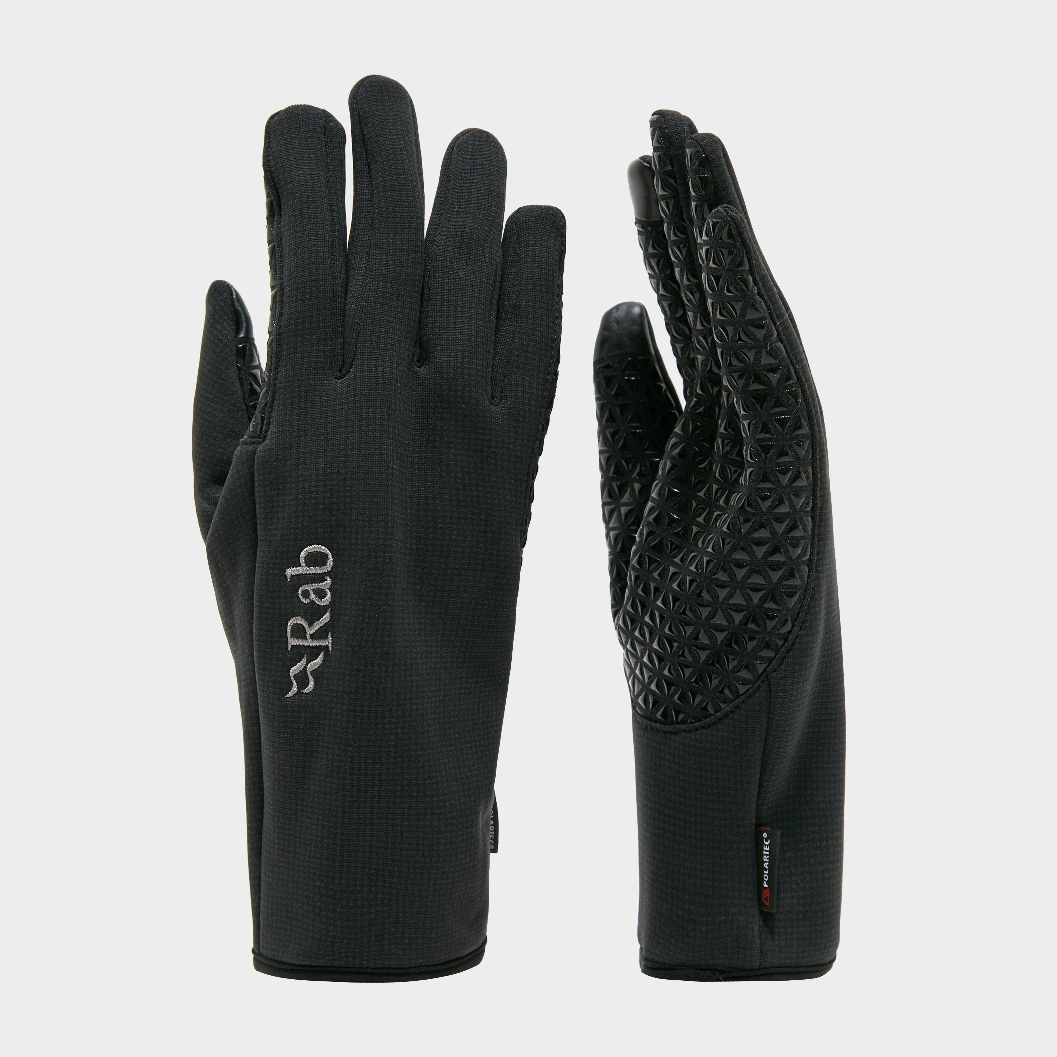 Rab Rab Mens Phantom Contact Grip Glove - N/A, N/A
