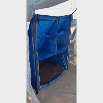 BLUE HI-GEAR Storage Pod Premium