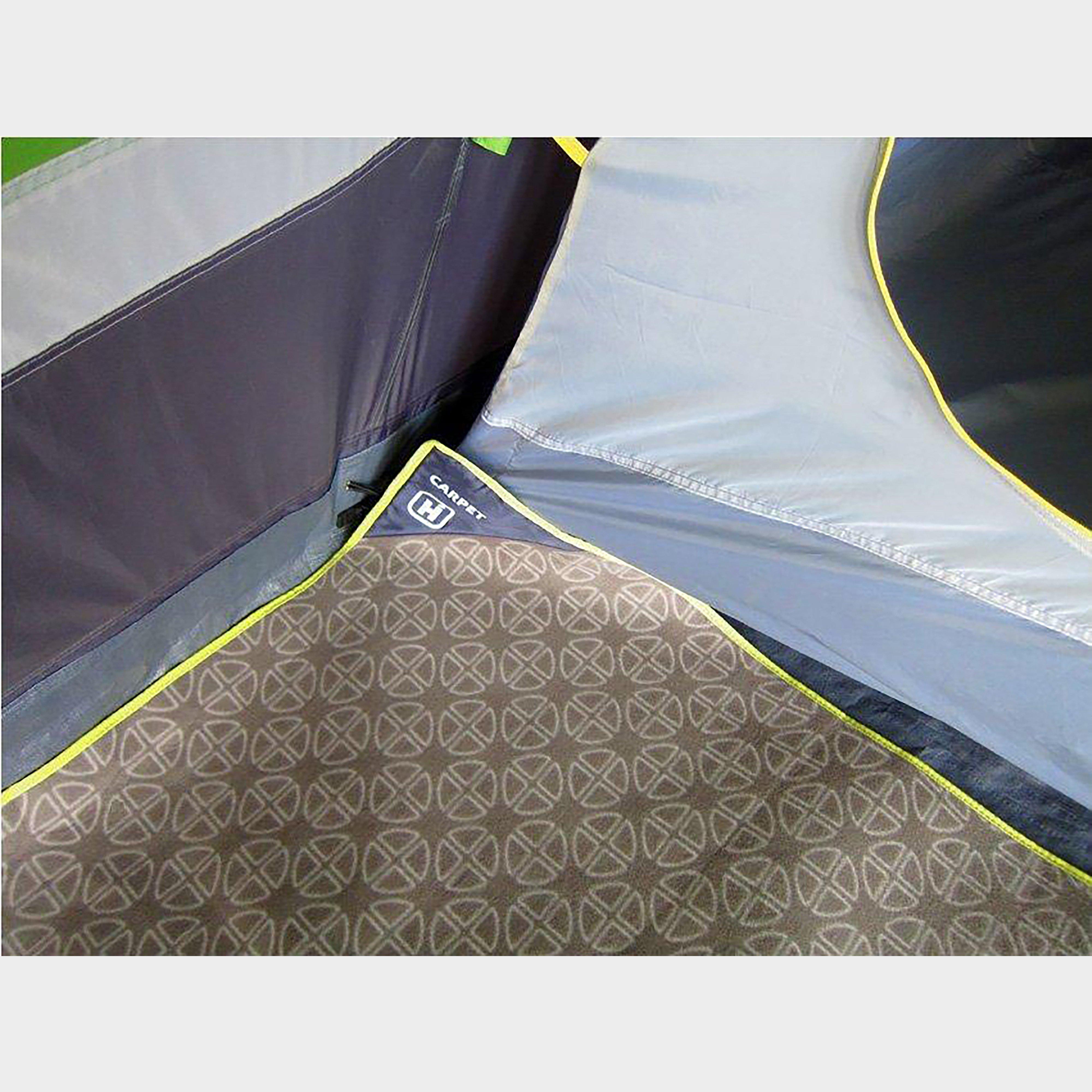 Hi-Gear Vanguard 6 Carpet - Carpet/Carpet, CARPET/CARPET