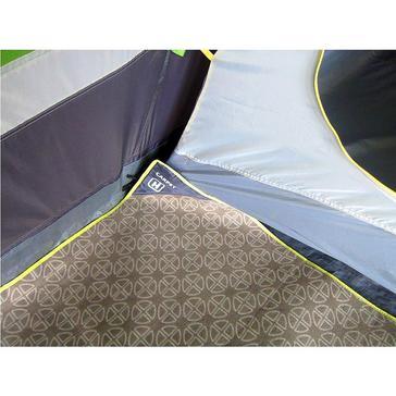 MID GREY HI-GEAR Vanguard 6 Carpet