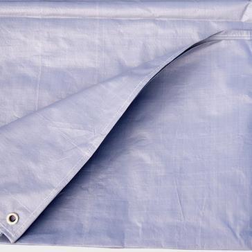 Grey HI-GEAR Vanguard 6 Eclipse Footprint